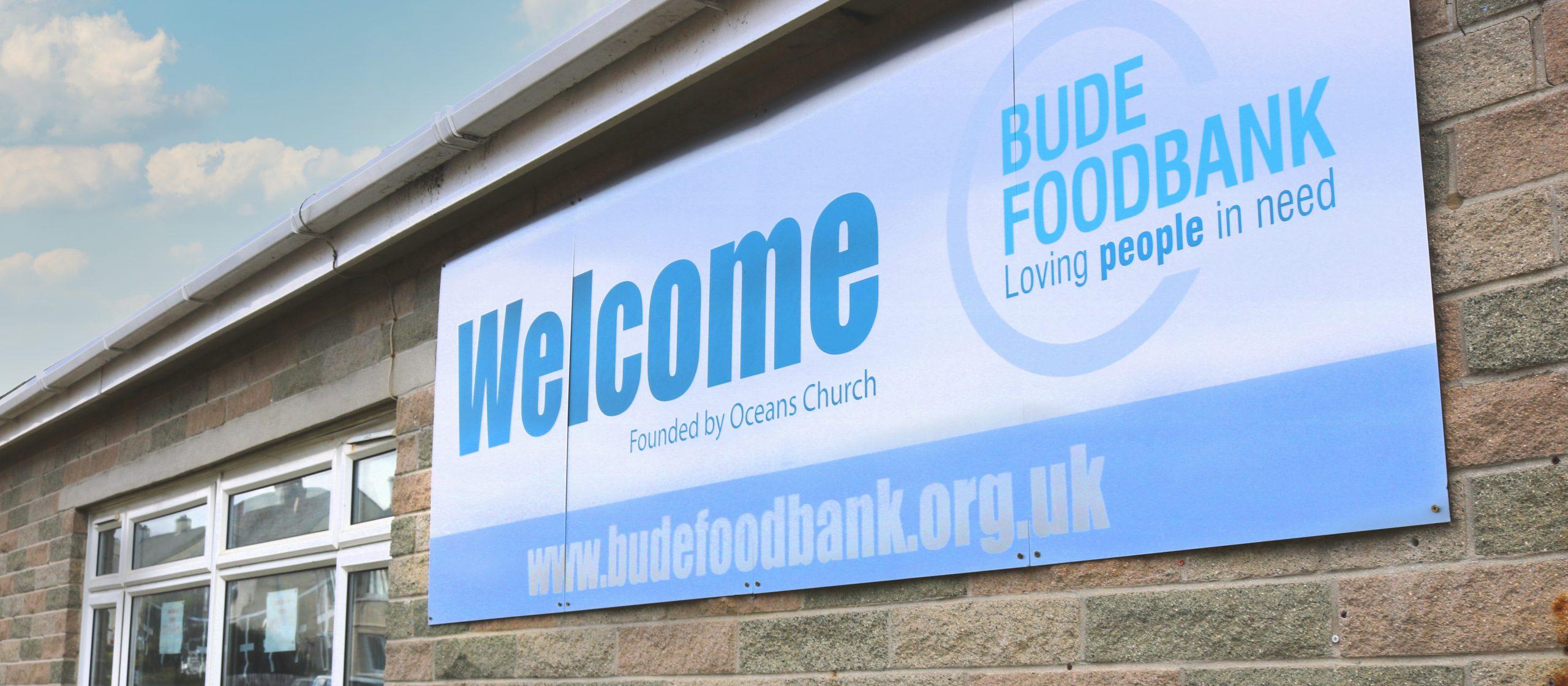 Bude Food Bank